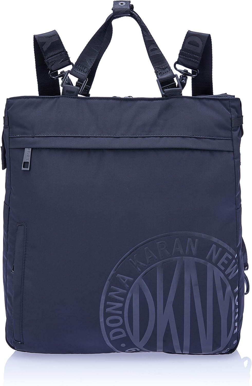 DKNY Urban Sport Backpack, Black, One Size