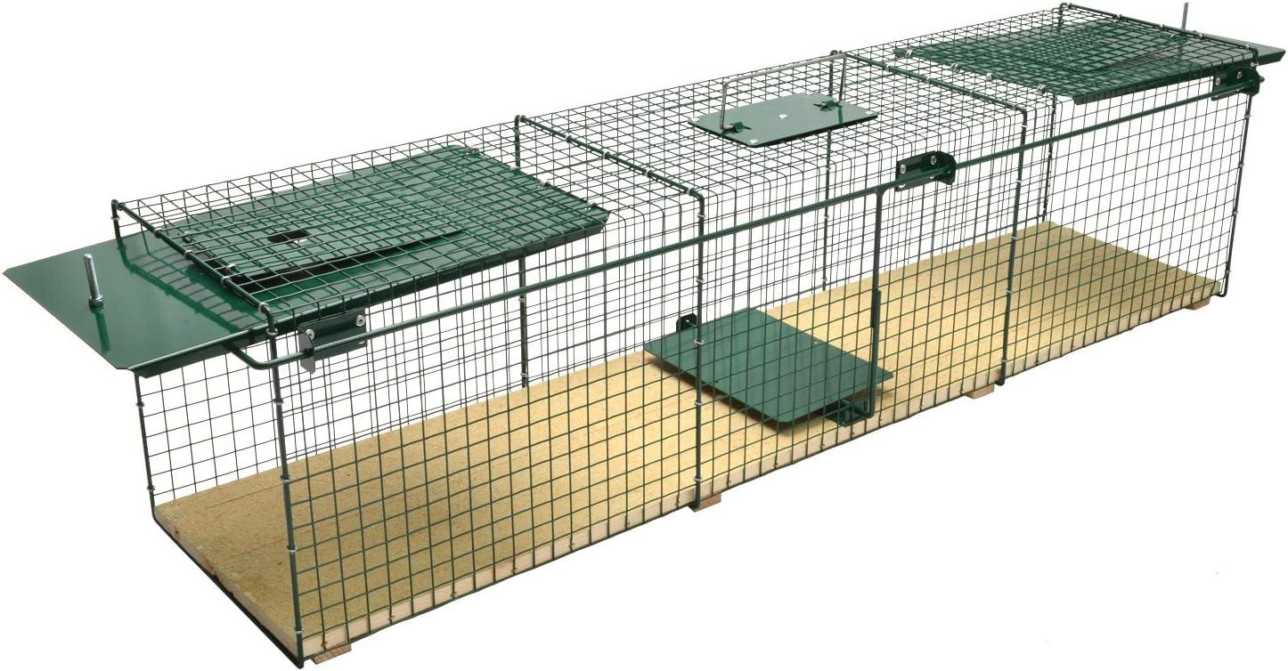 Trampas para Conejos MoorlandSafe 6044