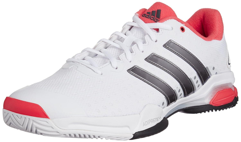 new products 5a321 79dc8 adidas Barricade Team 4 Tennisschuh - SS15-40 Amazon.de Schuhe   Handtaschen