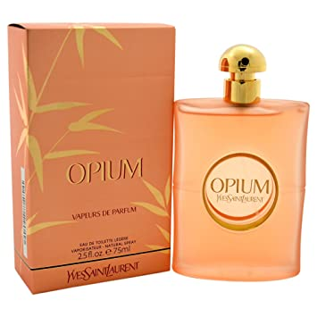 Ounce Spray Parfum De Yves Vapeurs For Legere Women2 5 Laurent Saint Opium Edt 8XO0NwPkn