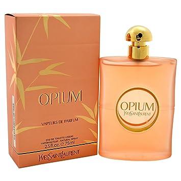 Parfum Legere Saint For Laurent Yves Spray Women2 Vapeurs Opium 5 Ounce De Edt 8ywvmNOn0