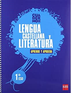 Objetivo aprobar Lengua y Literatura 1 ESO: Edición 2016 ...