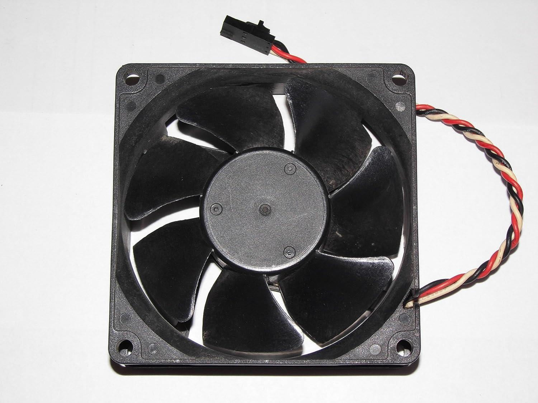 80x80x25 0825-12HBTL 12V 0.35A 3Wire 8cm 3G196 Optiplex GX1P GX150 CPU Case Cooler Fan