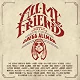 All My Friends: Celebrating The Songs & Voice Of Gregg Allman [2 CD/DVD Combo]
