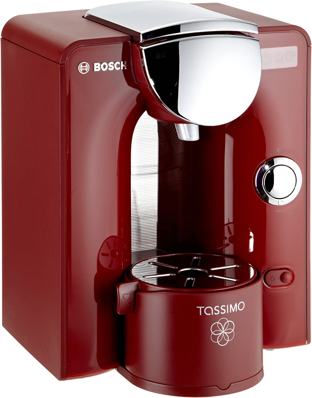 Bosch Cafetera Multibebidas Tassimo TAS5543: Amazon.es: Hogar