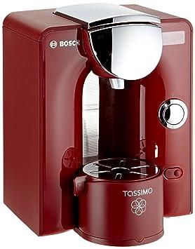 Bosch Cafetera Multibebidas Tassimo TAS5543