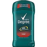 6-Pack Degree Men Antiperspirant Deodorant Stick 2.7 oz