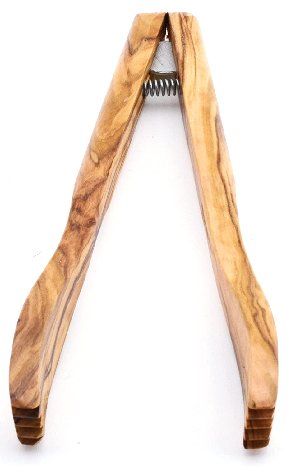 5,71 x 5,71 x 1,57 ART ESCUDELLERS Olive Wood Meat Mallet//Meat Accessories Handmade