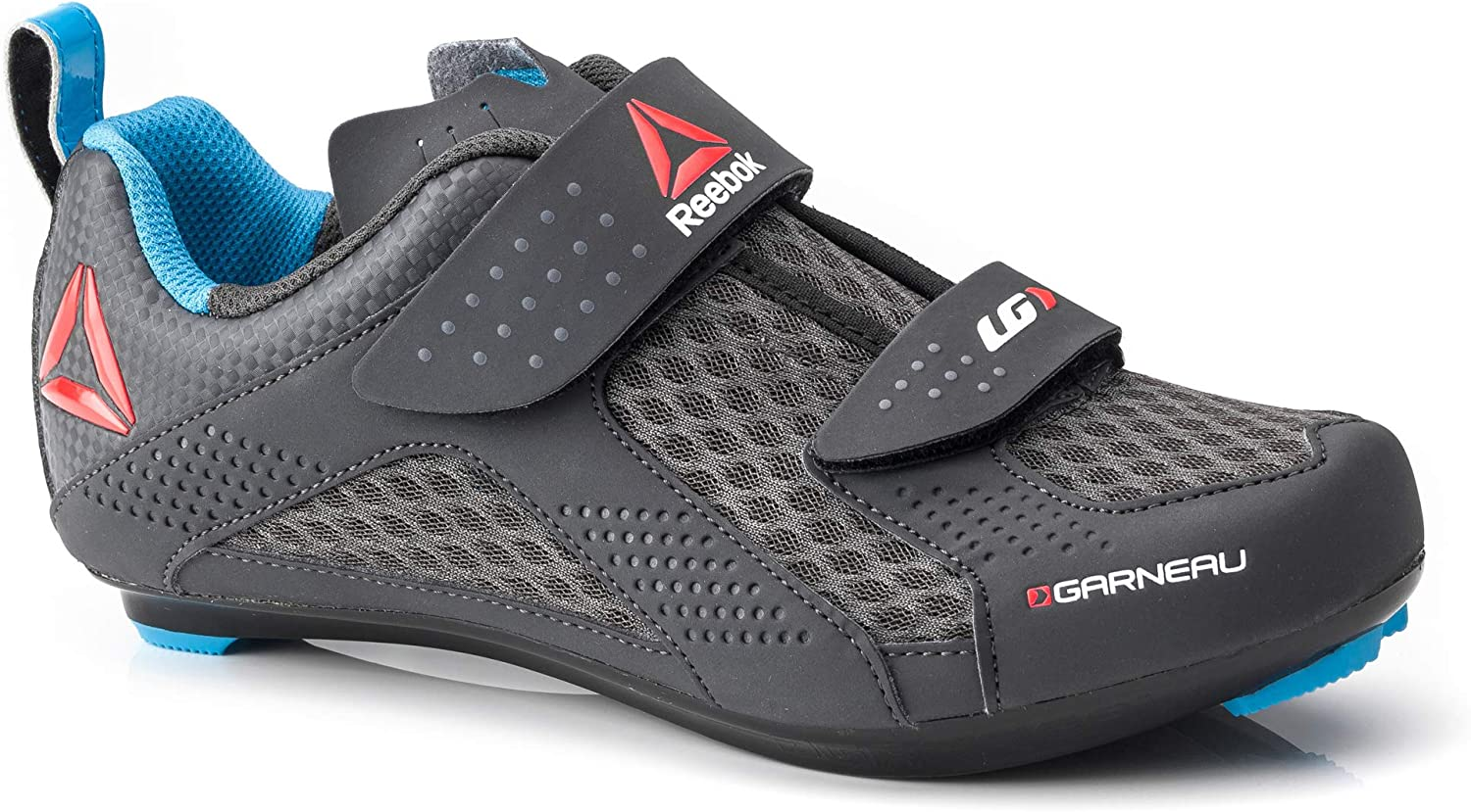 Louis Garneau Women s Actifly Indoor Cycling Shoes, A Collaboration with Reebok