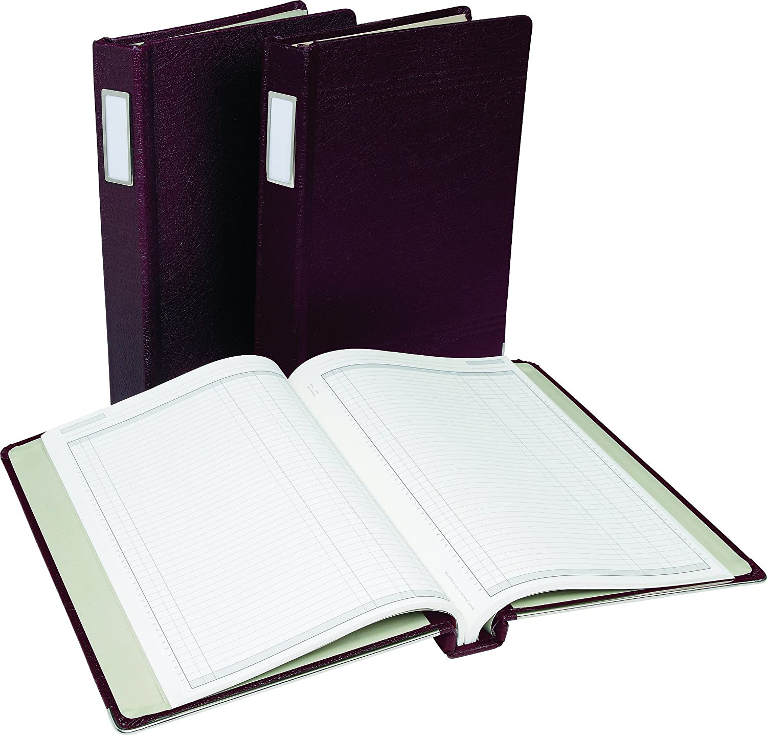Rexel Twinlock Crown 3C Binders Black Contains up to 200 Sheets