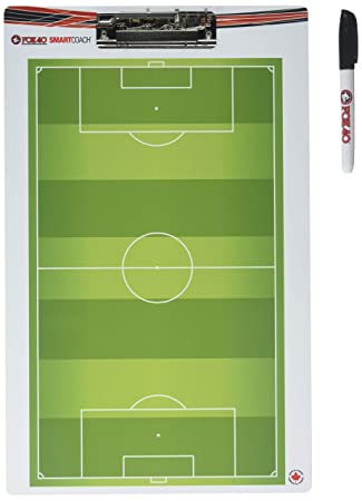 Fox40 Pizarra 3d de Caballero para el fútbol: Amazon.es ...