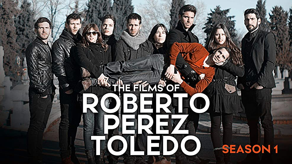 The Films of Roberto Perez Toledo