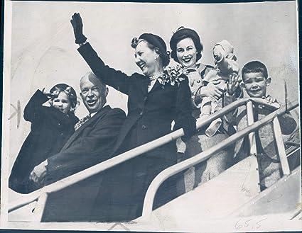 アイゼンハワー 大統領