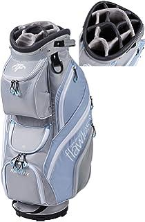 Amazon.com: Bennington Golf silencioso organizador bolsa de ...