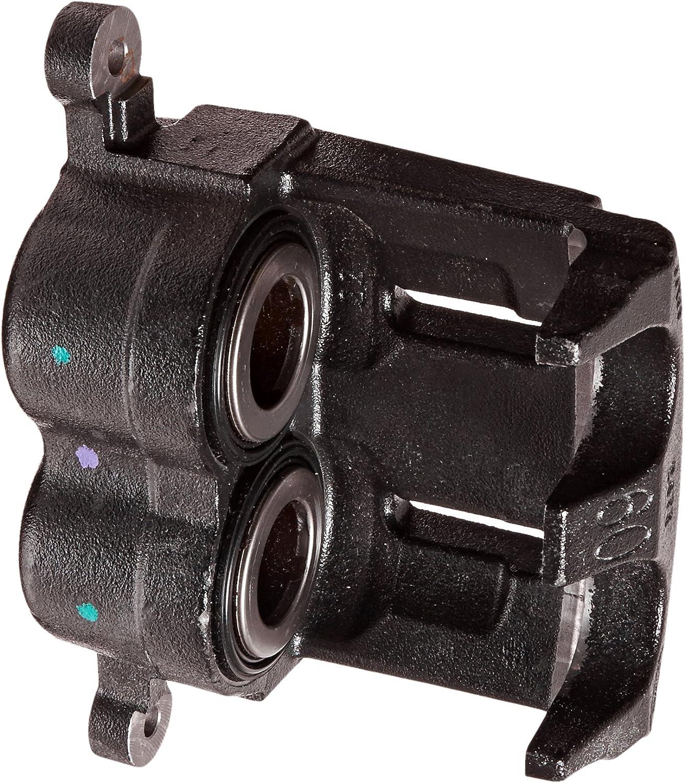 Disc Brake Caliper-Un-loaded Caliper Front//Rear-Left MOTORCRAFT BRCF-120