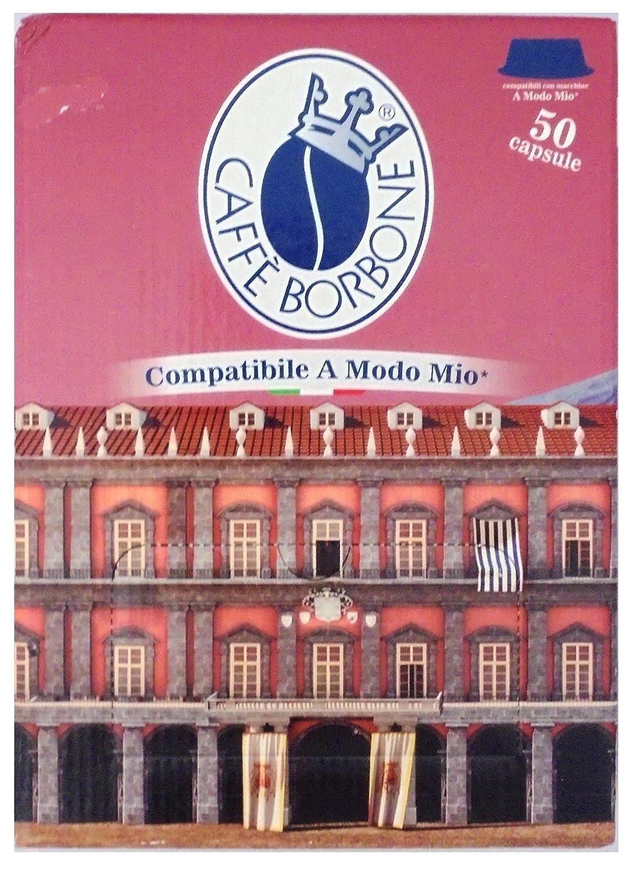 50 Don Carlo - Comp. Lavazza a Modo Mio - Mezcla Nobile - Caffè ...