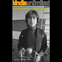 John Lennon: 1980 Playlist book cover