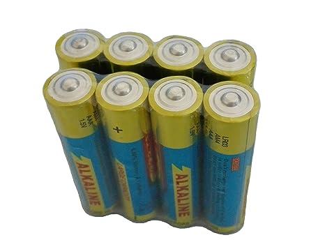 Kendal LR03 MN2400 AAA de 1,5 V pilas alcalinas