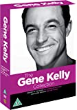Gene Kelly Collection (4 Dvd) [Edizione: Regno Unito] [Import anglais]