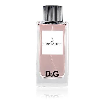 Dolceamp; Ml Gabbana De L'impératrice Toilette Eau 50 3 yfIYb7gv6
