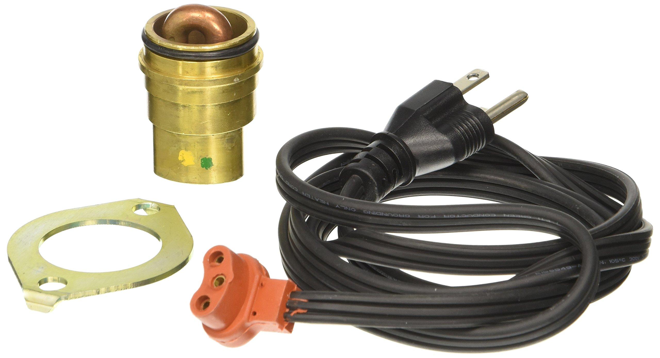 Zerostart 310-0029 Engine Block Heater by Zerostart