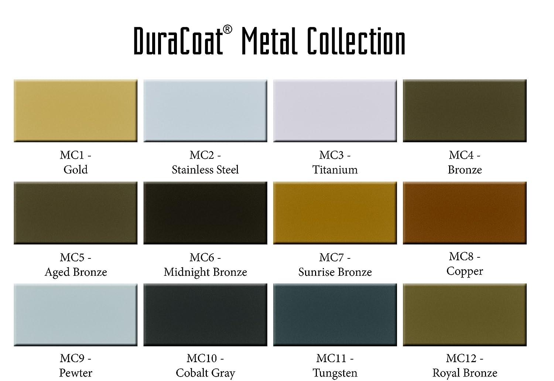 19 Unique Duracoat Paint Color Chart