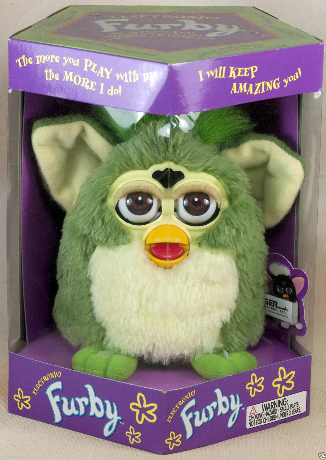 Roblox Furby Green Furby With Green Eyes And Feet In Buy Online In Latvia At Desertcart