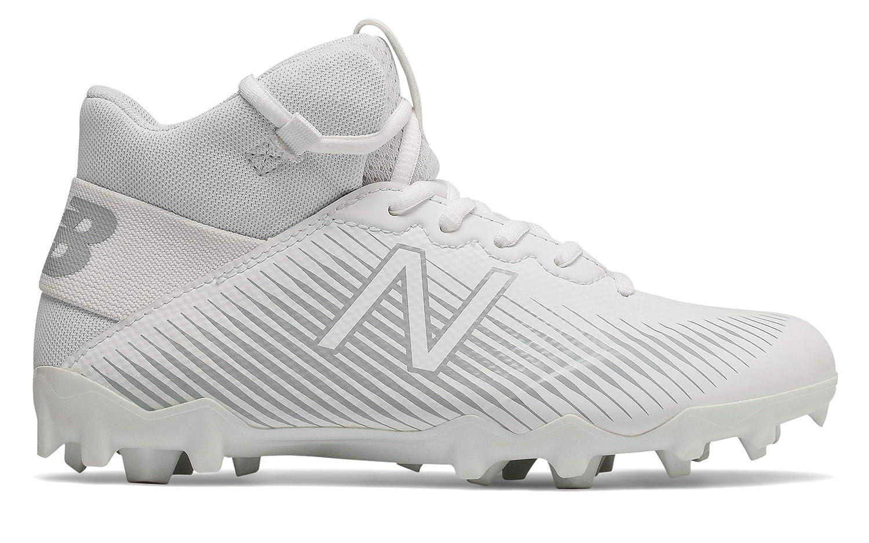 2019年最新海外 [ニューバランス] 靴シューズ レディーススポーツ Freeze 2.0 Junior [並行輸入品] with B07MPSMHTN 2.0 White cm|White with Silver 24.0 cm 24.0 cm|White with Silver, 真壁郡:ab156433 --- a0267596.xsph.ru