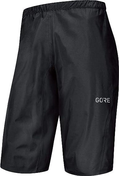 GORE WEAR C5 Pantalón impermeable corto de hombre GORE ...