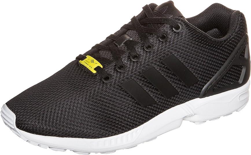 adidas ZX Flux, Zapatillas Unisex Adulto: Amazon.es: Zapatos y ...