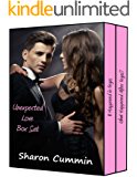 Unexpected Love Box Set (It Happened in Vegas and What Happened After Vegas?)