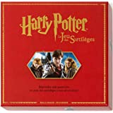 Harry potter, le jeu des sortileges