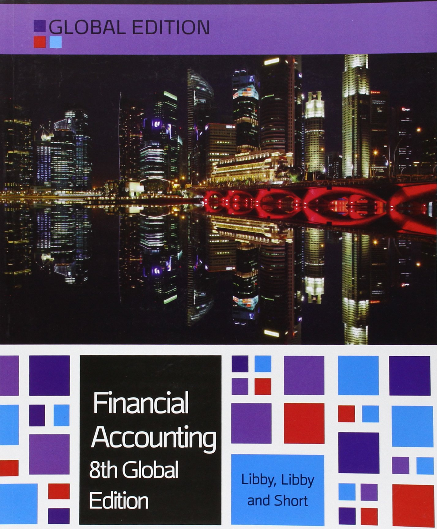 Financial accounting amazon libby short 9780077158958 books fandeluxe Choice Image