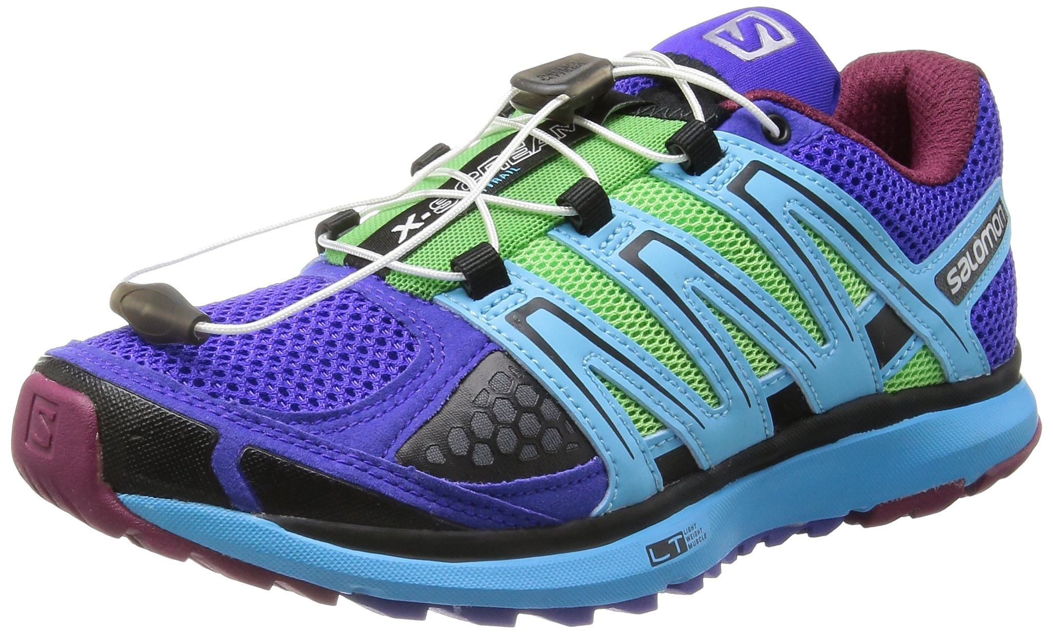 Salomon Women's X Scream W Trail Running Shoe