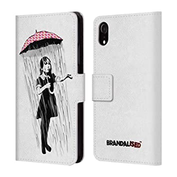 coque iphone xr bansky