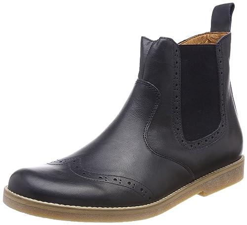 Eu Unisex Froddo G3160078 Ankle bambini Stivali Blu I17 Blue 28 Chelsea dark Children Boot aqwqYO