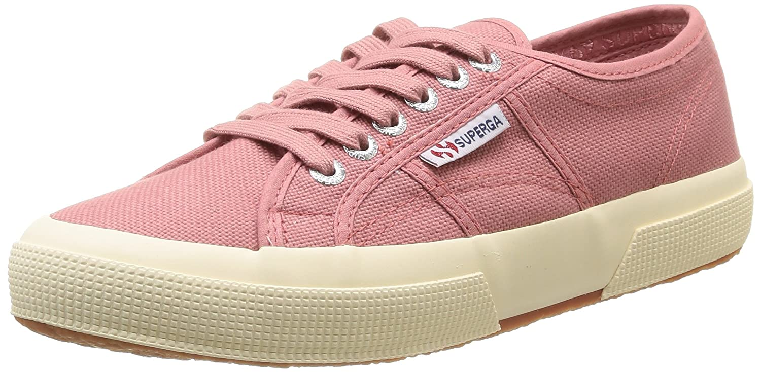 Superga 2750 Cotu Rose) Classic, Baskets mixte adulte Rose Rose mixte (C06 Dusty Rose) 590fff6 - fast-weightloss-diet.space