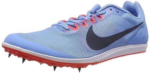 Nike Wmns Zoom Rival D 10, Zapatillas de Atletismo para