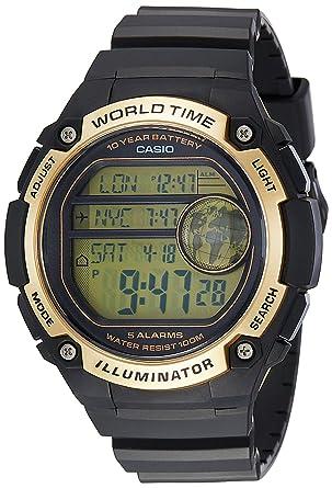 Часы Casio AE-3000W-9A Часы Michael Kors MK6422
