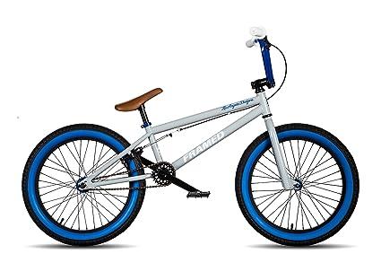 Amazon.com : Framed x MLB Team BMX Bike Dodgers Sz 20in : Sports ...
