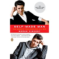 Self-Made Man: One Woman's Year Disguised as a Man