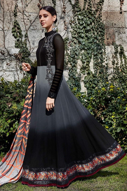Pakistani Wedding Dresses In Black Saddha