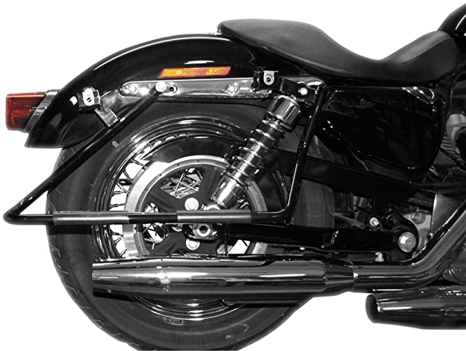 Sumax Saddlebag Mounting Brackets 8815