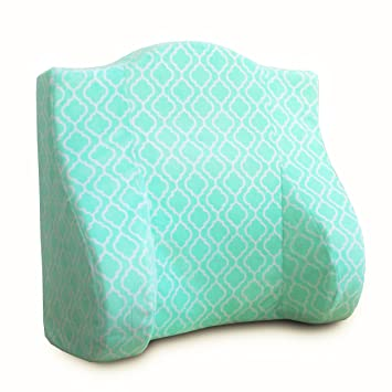 Amazon Back Buddy AllinOne Support Pillow For Pregnancy Beauteous Baby Buddy Nursing Pillow Cover
