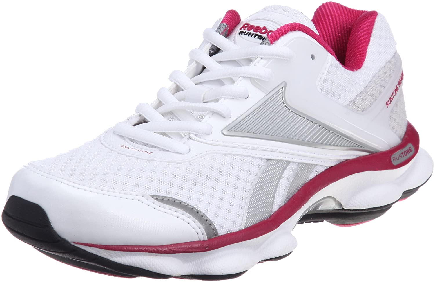 reebok womens runtone running shoe