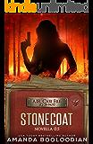 Stonecoat: Novella 0.5 (AIR Case Files Book 1)