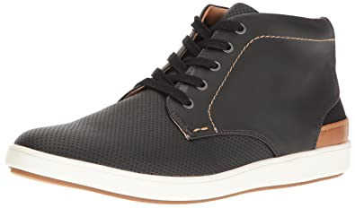 1caf78dbc8c Steve Madden Men s Fractal Fashion Sneaker