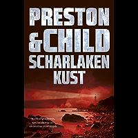Scharlaken kust (Pendergast Book 15)
