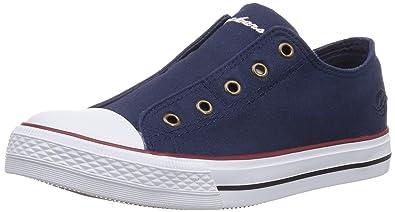 Dockers by Gerli 36UR202-710660, Damen Sneakers, Blau (navy 660), 40 EU