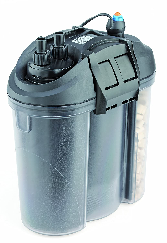 Eden 511-100W - Filtro externo con calentador: Amazon.es: Productos para mascotas